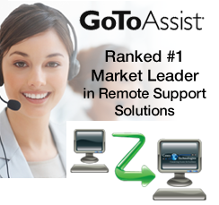 GoToAssist pioneers in Remote Support