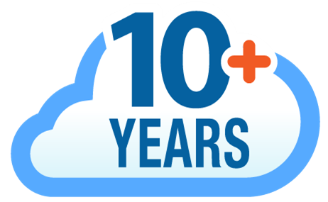 Help Us Celebrate Our 10+ Years in the Cloud — Win 1 of 10 New ...