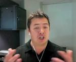 Dan Lee demos GoToAssist Service Desk