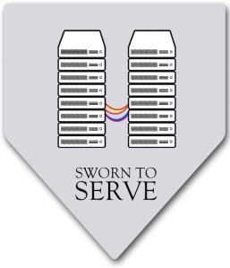 Sworn to Serve