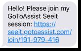 ActualTextMessage